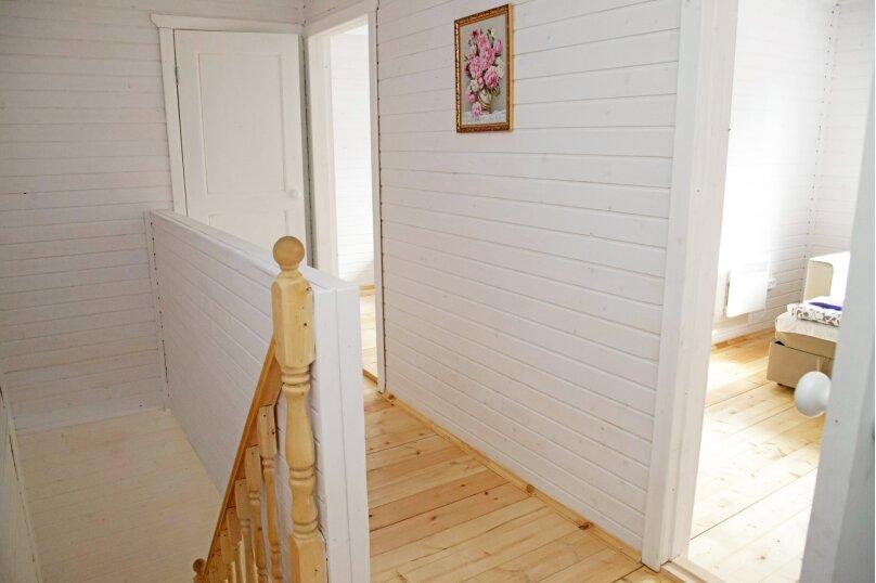 Таунхаус Семейный, 80 кв.м. на 4 человека, 2 спальни, лесная, 46, Санкт-Петербург - Фотография 7
