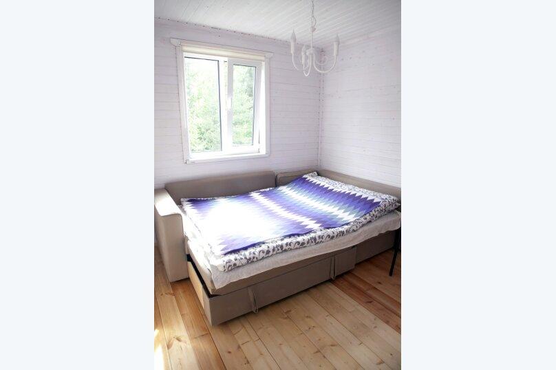Таунхаус Семейный, 80 кв.м. на 4 человека, 2 спальни, лесная, 46, Санкт-Петербург - Фотография 8