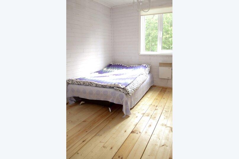 Таунхаус Семейный, 80 кв.м. на 4 человека, 2 спальни, лесная, 46, Санкт-Петербург - Фотография 9