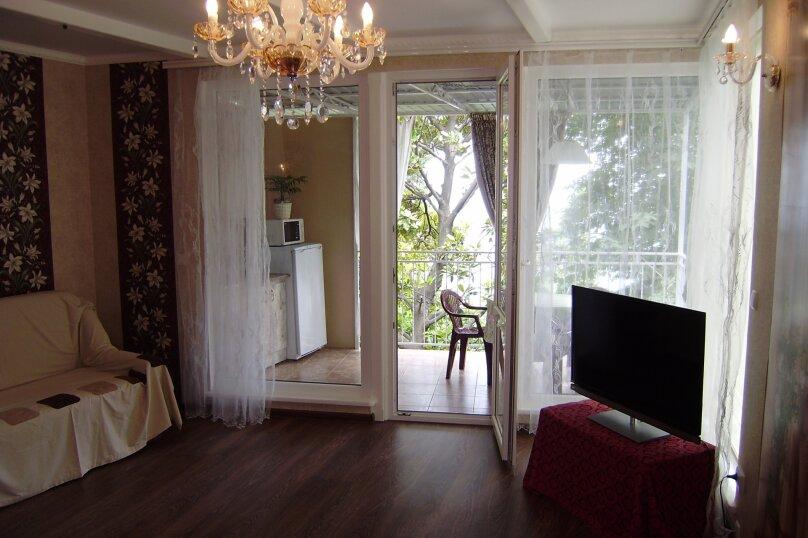 Отдельная комната, Ялтинская улица, 17, Алупка - Фотография 3