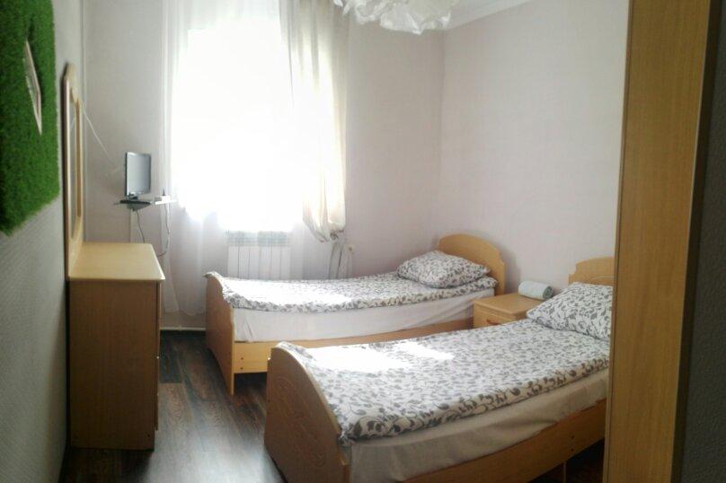 Двухместный номер с двумя отдельными кроватями, Таллинская улица, 35/1, Лоо - Фотография 1