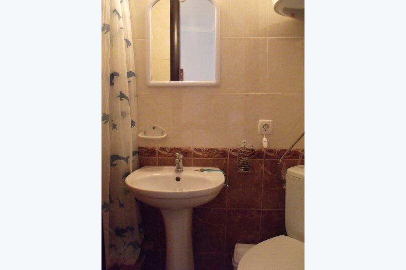 Отдельная комната, Ялтинская улица, 17, Алупка - Фотография 5