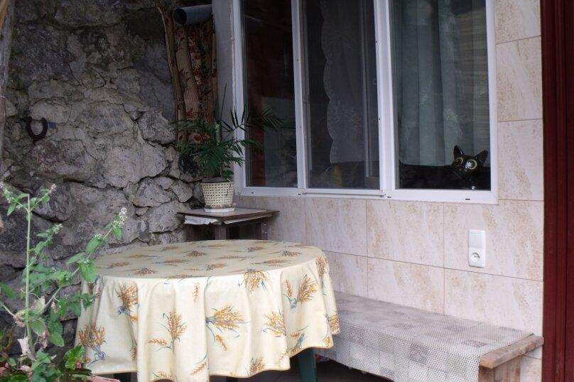 Отдельная комната, Ялтинская улица, 17, Алупка - Фотография 6