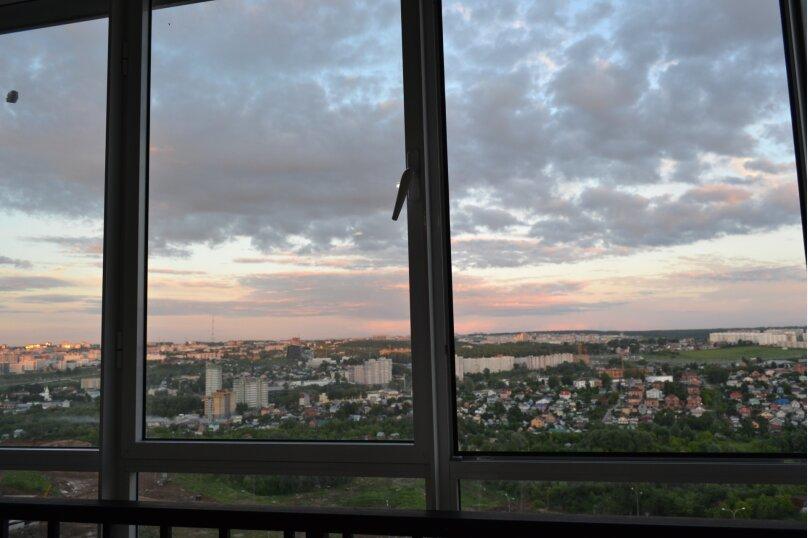 1-комн. квартира, 50 кв.м. на 4 человека, улица Пирогова, 1к6, Чебоксары - Фотография 7