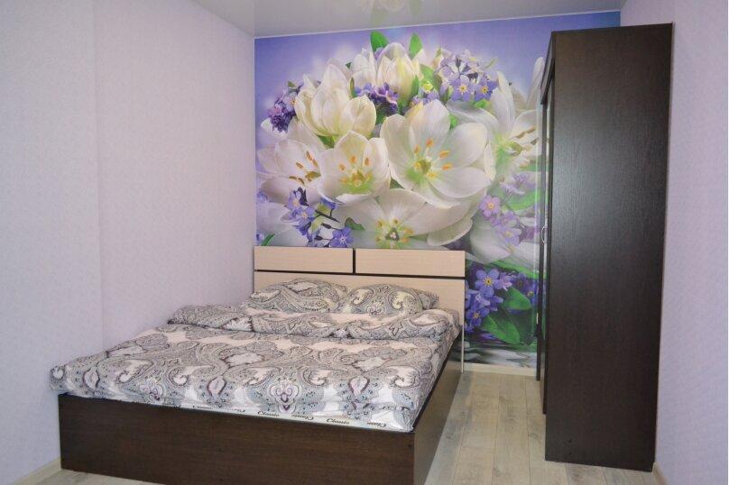 1-комн. квартира, 50 кв.м. на 4 человека, улица Пирогова, 1к6, Чебоксары - Фотография 9