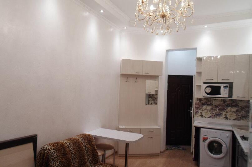 1-комн. квартира, 25 кв.м. на 3 человека, улица Гоголя, 16, Ялта - Фотография 5