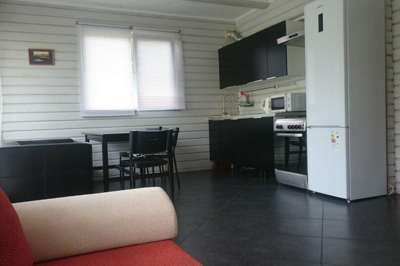 Дом, 80 кв.м. на 6 человек, 2 спальни, п. Рассвет, ул. Центральная улица, 1, Хоста - Фотография 22