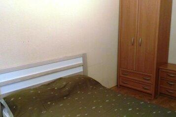 3-комн. квартира, 70 кв.м. на 6 человек, улица Суворова, 7, Севастополь - Фотография 3