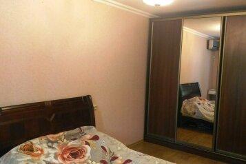 3-комн. квартира, 70 кв.м. на 6 человек, улица Суворова, 7, Севастополь - Фотография 4
