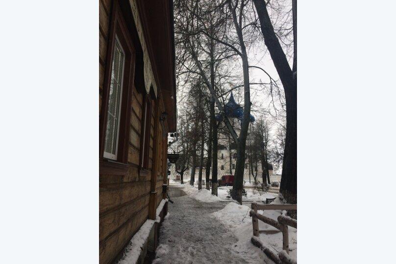 Дом, 40 кв.м. на 5 человек, 3 спальни, кремлевская, 19, Суздаль - Фотография 10