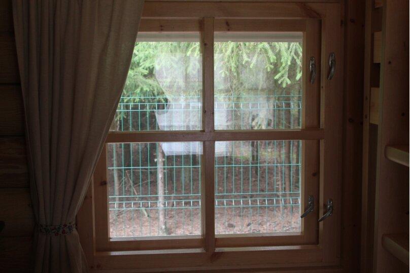 Гостевой дом 1 на реке Олонка, Старозаводская, 2, Ильинский, Карелия - Фотография 8
