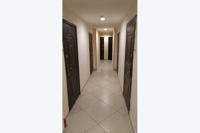 2-комн. квартира, 40 кв.м. на 6 человек, 2-я Мякининская, 19А, Москва - Фотография 8