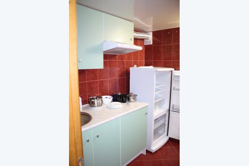 2-комн. квартира, 35 кв.м. на 4 человека, Советская улица, 58, Симеиз - Фотография 11