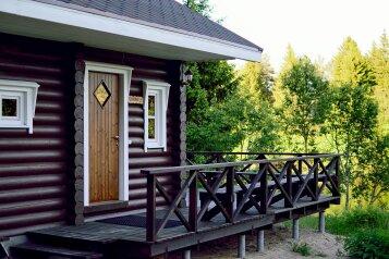 База отдыха на реке Олонка, Старозаводская  на 20 номеров - Фотография 2