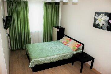 1-комн. квартира, 30 кв.м. на 4 человека, Комсомольский проспект, Томск - Фотография 1