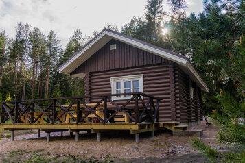 База отдыха на реке Олонка, Старозаводская , 2 на 20 номеров - Фотография 3