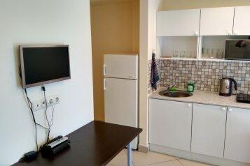 2-комн. квартира, 40 кв.м. на 6 человек, 2-я Мякининская, Москва - Фотография 2