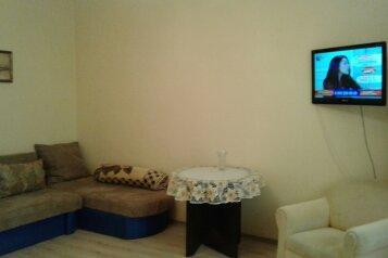 2-комн. квартира, 46 кв.м. на 3 человека, улица Луначарского, 8, Севастополь - Фотография 1