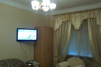 2-комн. квартира, 46 кв.м. на 4 человека, улица Луначарского, 8, Севастополь - Фотография 2