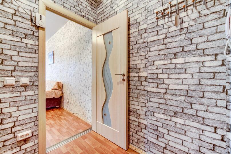 1-комн. квартира на 4 человека, Пулковская улица, 8к4, Санкт-Петербург - Фотография 2