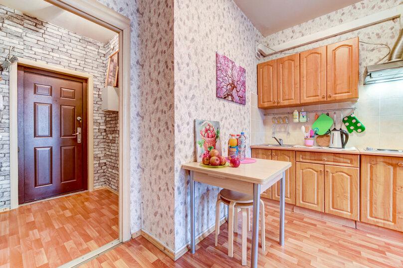 1-комн. квартира на 4 человека, Пулковская улица, 8к4, Санкт-Петербург - Фотография 7