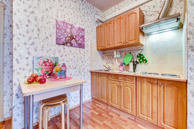 1-комн. квартира на 4 человека, Пулковская улица, 8к4, Санкт-Петербург - Фотография 8