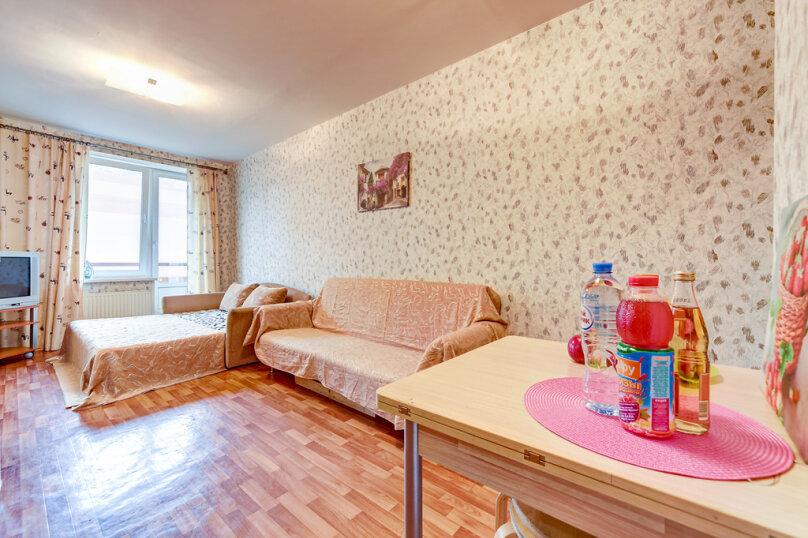 1-комн. квартира на 4 человека, Пулковская улица, 8к4, Санкт-Петербург - Фотография 9