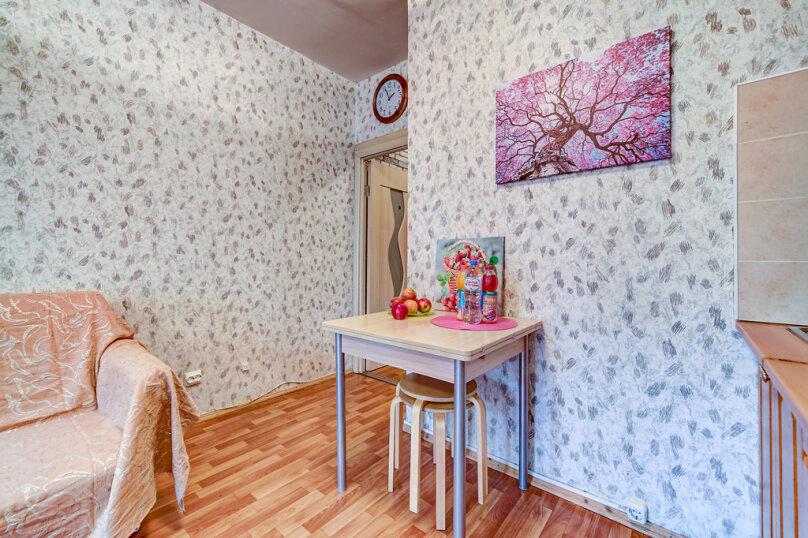 1-комн. квартира на 4 человека, Пулковская улица, 8к4, Санкт-Петербург - Фотография 10