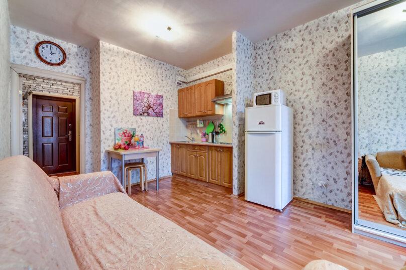 1-комн. квартира на 4 человека, Пулковская улица, 8к4, Санкт-Петербург - Фотография 11