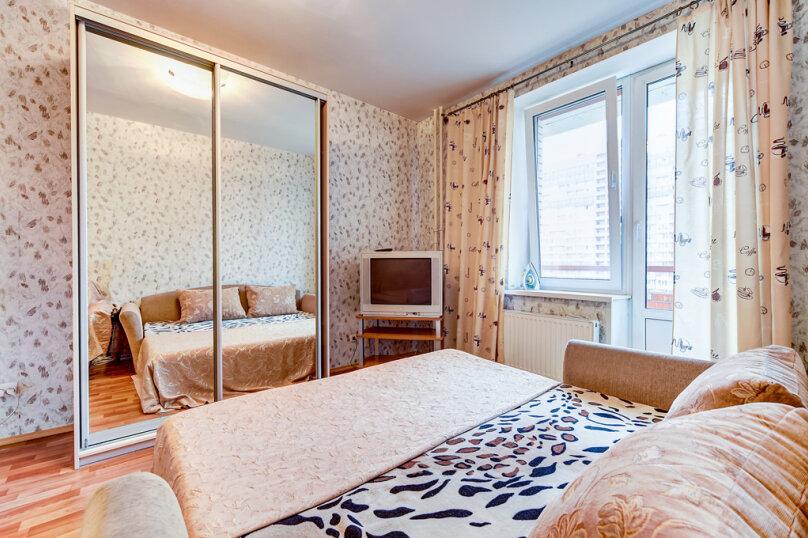1-комн. квартира на 4 человека, Пулковская улица, 8к4, Санкт-Петербург - Фотография 12