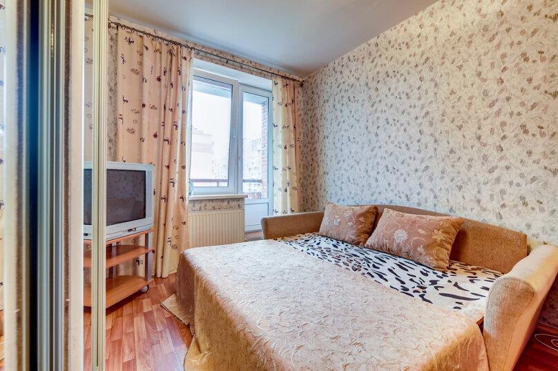 1-комн. квартира на 4 человека, Пулковская улица, 8к4, Санкт-Петербург - Фотография 13
