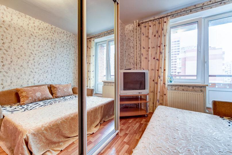 1-комн. квартира на 4 человека, Пулковская улица, 8к4, Санкт-Петербург - Фотография 14