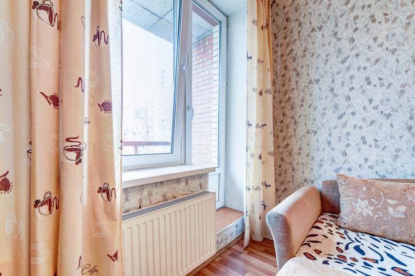 1-комн. квартира на 4 человека, Пулковская улица, 8к4, Санкт-Петербург - Фотография 15