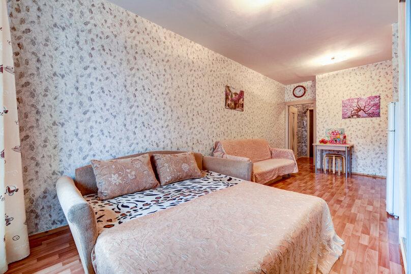 1-комн. квартира на 4 человека, Пулковская улица, 8к4, Санкт-Петербург - Фотография 16