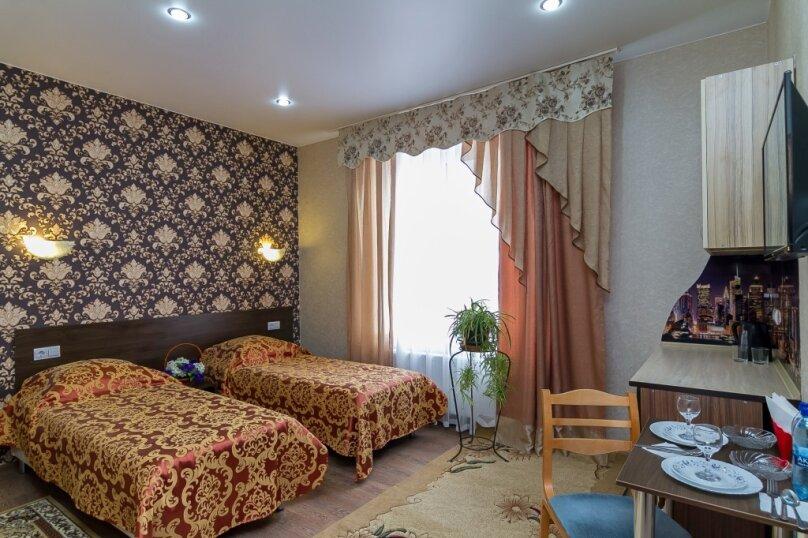 Отдельная комната, улица 1 Мая, 348, Краснодар - Фотография 1