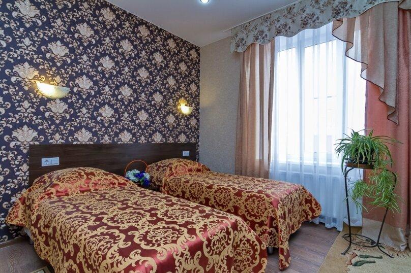 Отдельная комната, улица 1 Мая, 348, Краснодар - Фотография 3