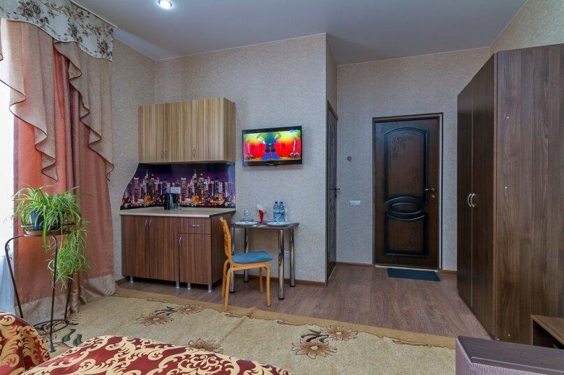 Отдельная комната, улица 1 Мая, 348, Краснодар - Фотография 4