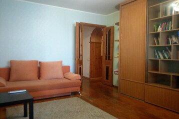 3-комн. квартира, 68 кв.м. на 6 человек, Полтавская улица, Нижний Новгород - Фотография 2