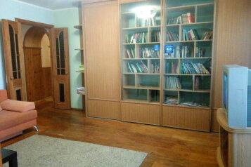 3-комн. квартира, 68 кв.м. на 6 человек, Полтавская улица, Нижний Новгород - Фотография 3