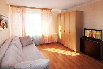 1-комн. квартира, 35 кв.м. на 4 человека, Пушкинская, 281, Ижевск - Фотография 2