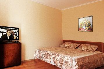 1-комн. квартира, 35 кв.м. на 4 человека, Пушкинская, Ижевск - Фотография 3