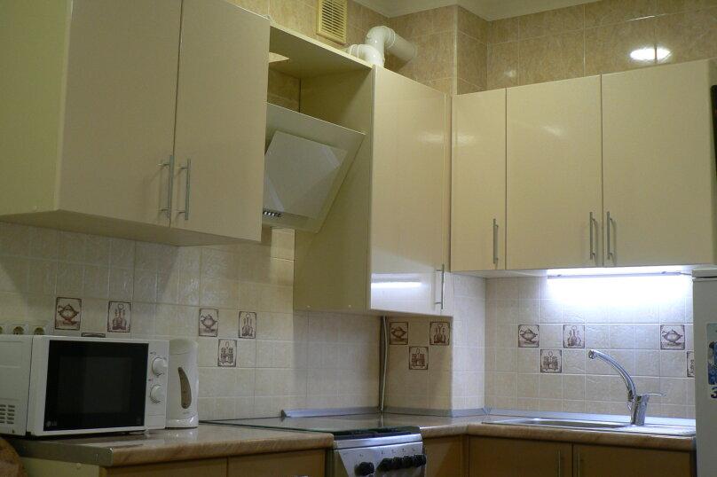 1-комн. квартира, 47 кв.м. на 5 человек, Дивная улица, 2, Дивноморское - Фотография 6