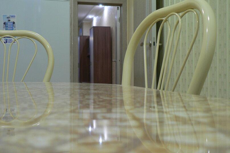 1-комн. квартира, 47 кв.м. на 5 человек, Дивная улица, 2, Дивноморское - Фотография 7