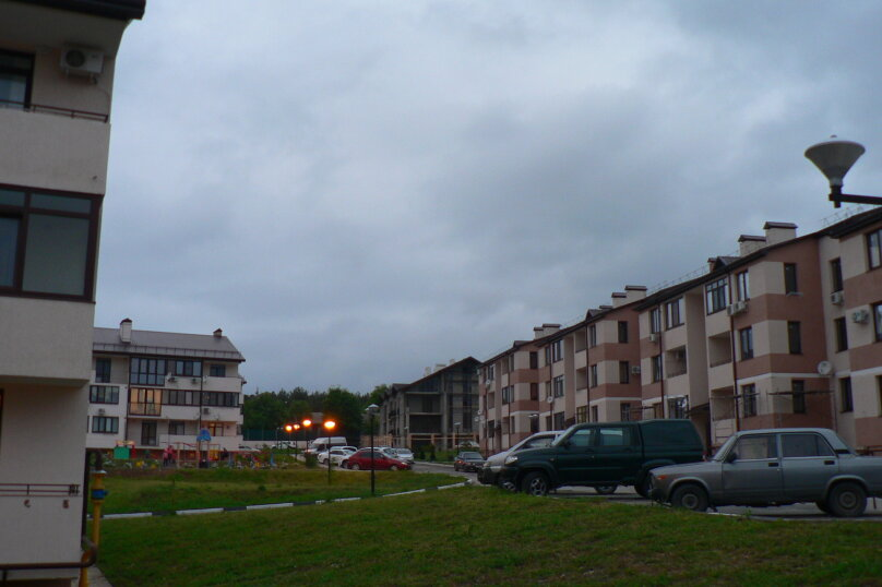 1-комн. квартира, 47 кв.м. на 5 человек, Дивная улица, 2, Дивноморское - Фотография 14