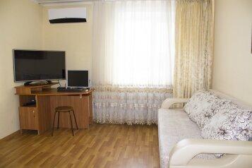 2-комн. квартира, 45 кв.м. на 4 человека, Комарова, Туймазы - Фотография 2