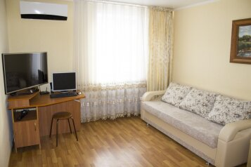 2-комн. квартира, 45 кв.м. на 4 человека, Комарова, Туймазы - Фотография 3