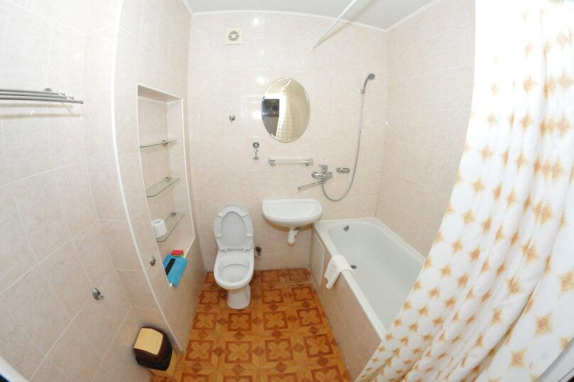 4-х местный номер 2 этаж, Новороссийская улица, 119а, Геленджик - Фотография 2