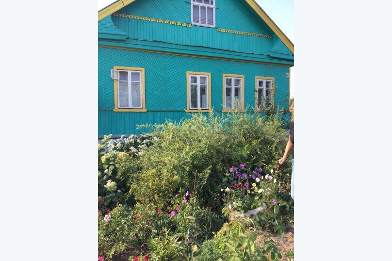 Дом, 80 кв.м. на 6 человек, 2 спальни, Западная улица, 17, Суздаль - Фотография 26