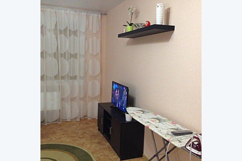 1-комн. квартира, 38 кв.м. на 4 человека, Суворовская улица, 77, Новороссийск - Фотография 5