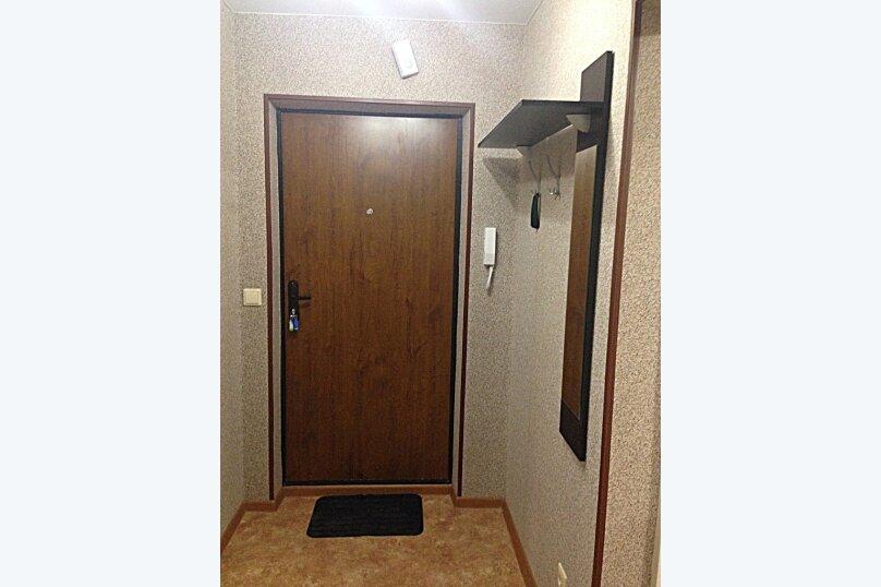 1-комн. квартира, 38 кв.м. на 4 человека, Суворовская улица, 77, Новороссийск - Фотография 15